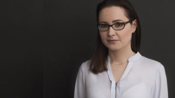 "Joanna Bubeła z ATERIMA HR z nagrodą ""Consultant of the Year"""
